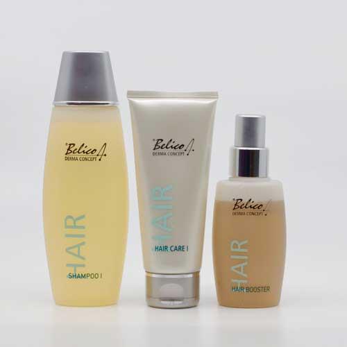 Plaukų priežiūros priemonės
